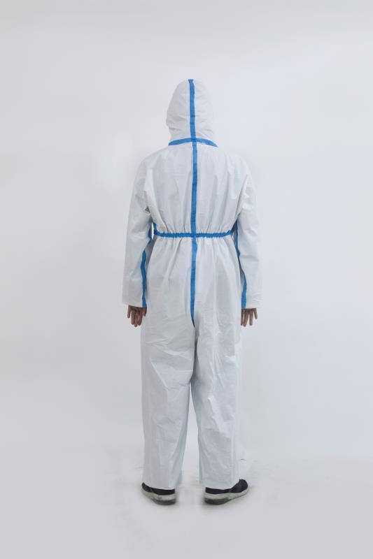 医用一次性防护服(非灭菌)